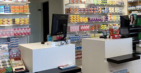 Pharmacie Centrale de Neuville